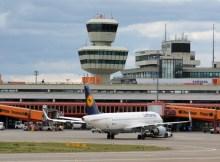 Flughafen Berlin-Tegel (© O. Pritzkow)