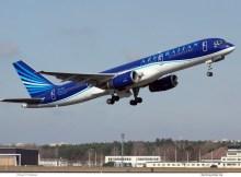 Azerbaijan Airlines, Boeing 757-200 4K-AZ11 (TXL 26.3. 2017)