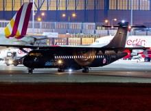 Alsie Express ATR72-500 OY-CLZ (TXL 25.2. 2017)