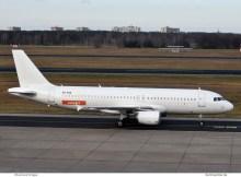 easyJet Airbus A320-200 ES-SAQ (TXL 6.1. 2018)