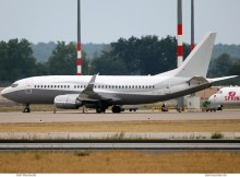 Maleth-Aero, Boeing 737-300(WL) 9H-ZAK, SXF 2.9. 2018)