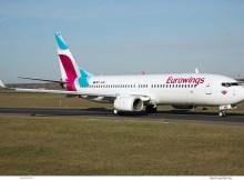 Eurowings, Boeing 737-800(WL) D-ABMQ (TXL 20.3.2019)
