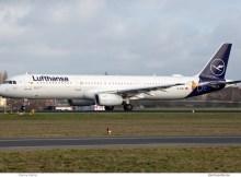 Lufthansa, Airbus A321-100 D-AIRY (TXL 19.3.2019)