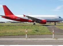 Eurowings, Airbus A320-200 D-AEUH (TXL 4.9.2019)