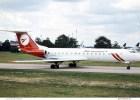 Baltic International, Tupolev Tu-134B-3 YL-LBK (TXL 1993)