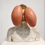 Galleri Heike Arndt DK Berlin - Artist: Ivan Prieto, title: Blindness, Year: 2014