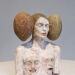 "Galleri Heike Arndt DK Berlin - Artist: Ivan Prieto, Title: ""In my heart"""
