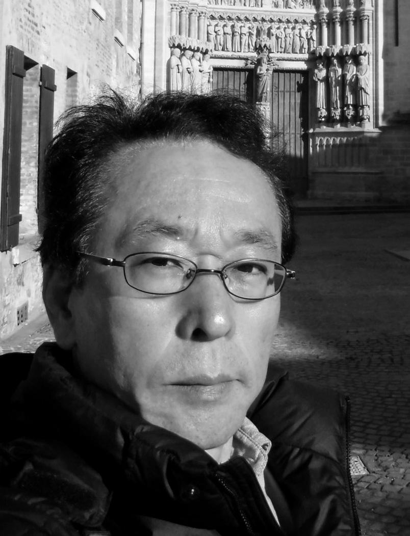 Masaaki Sugita (JP)
