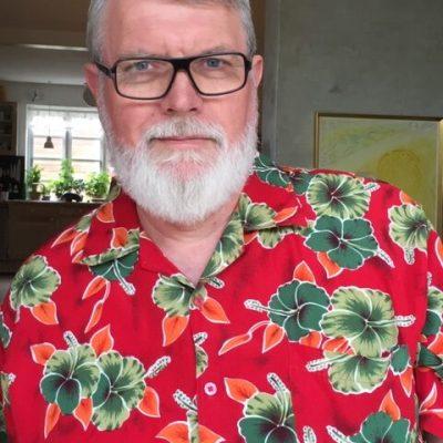 Arne Moeller (DK)