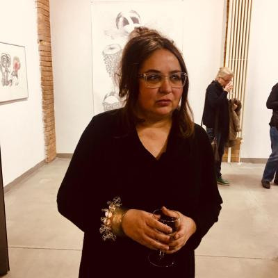 Mirella Pietrzyk (DE)