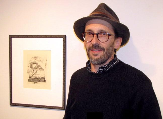 David Avery (US)