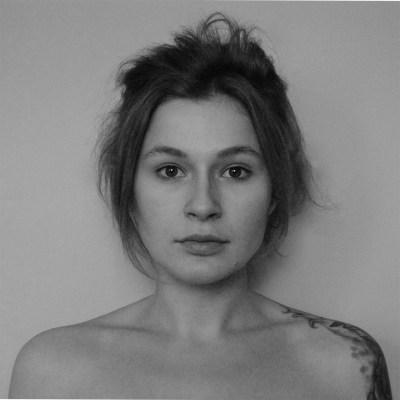 Agata Ciesielska (PL)