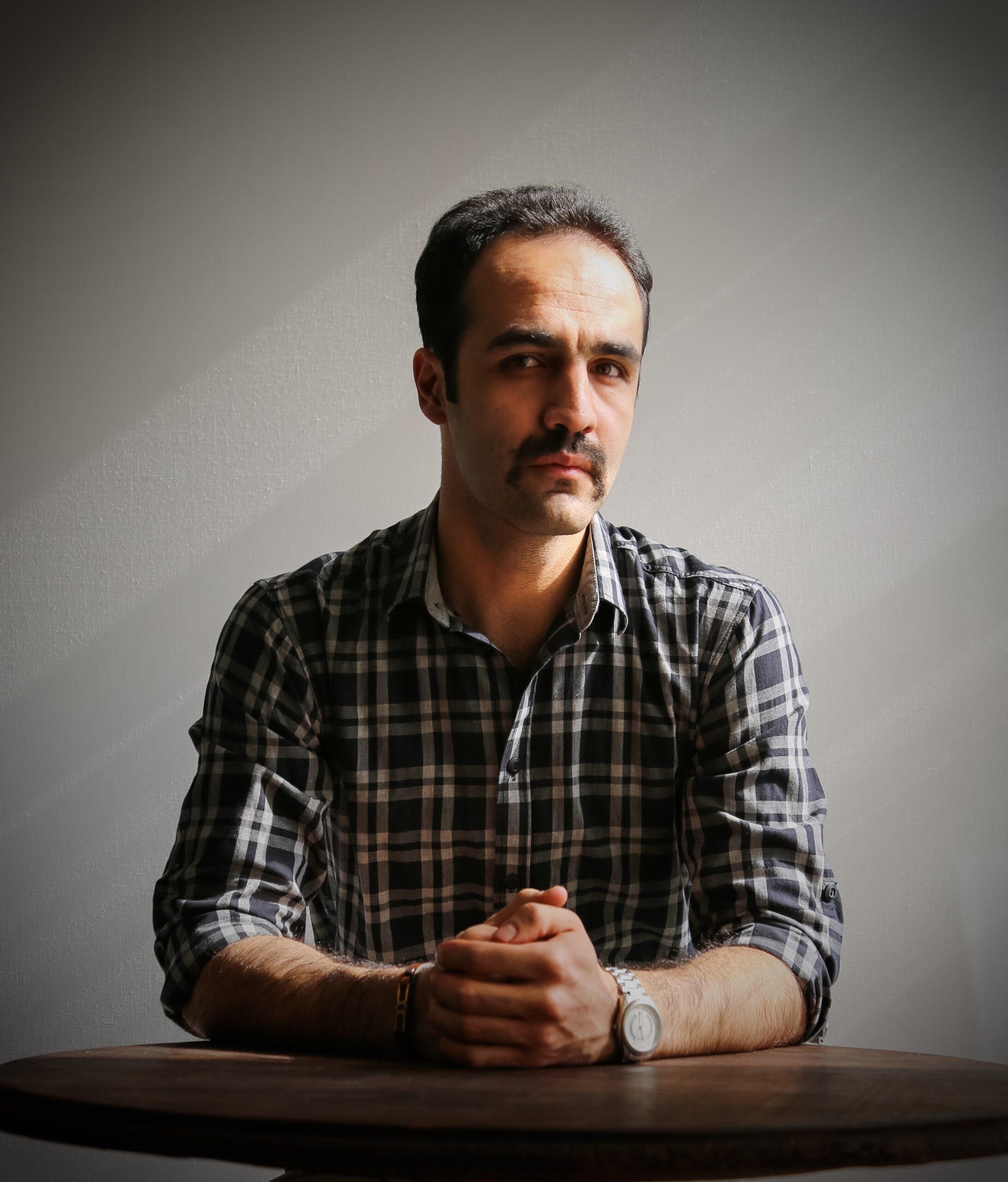 Mehdi Darvishi (IR)