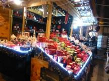 At the Christmas Market