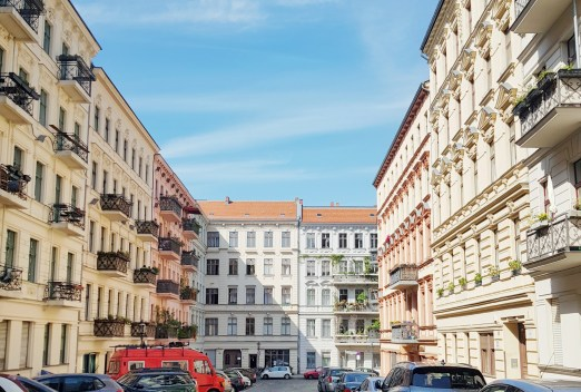 Berlin blog for expats