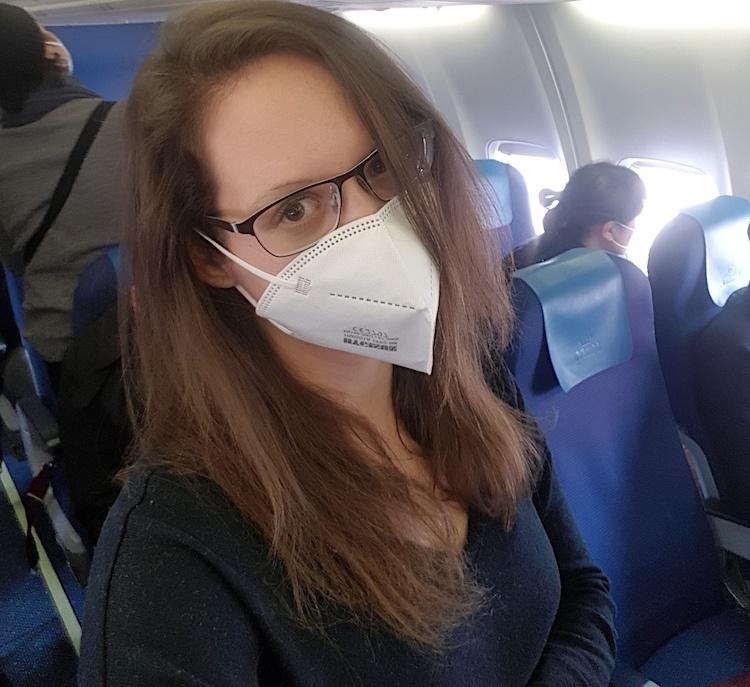 air travel during covid 19
