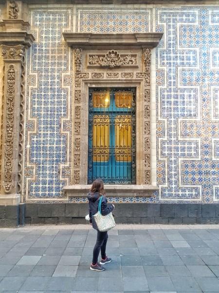 Mexico City layover as a solo female traveler