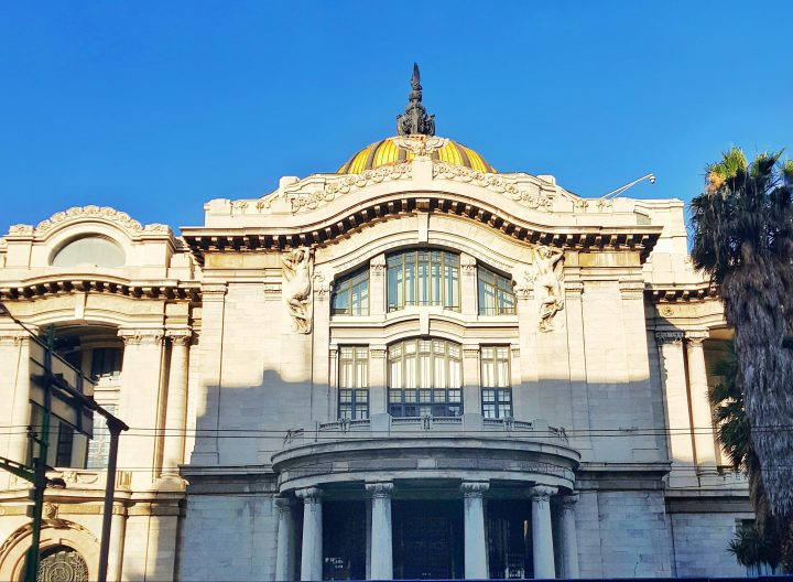 My Mexico City Layover as a Solo Female Traveler