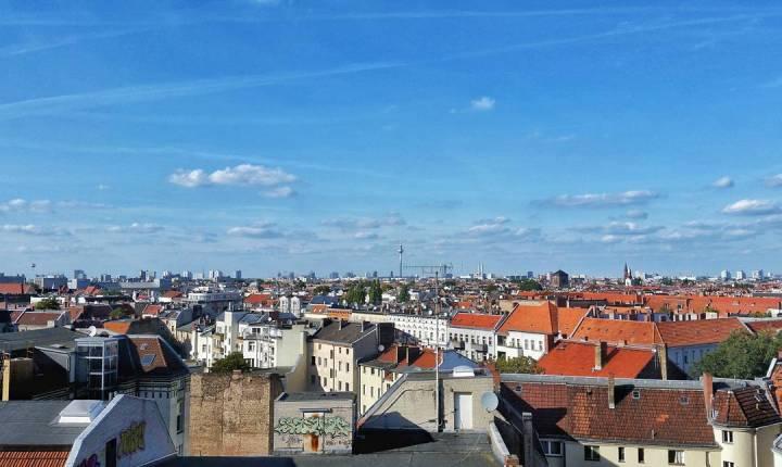 berlin rooftop bars