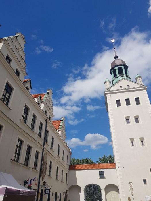 visit szczecin ducal castle