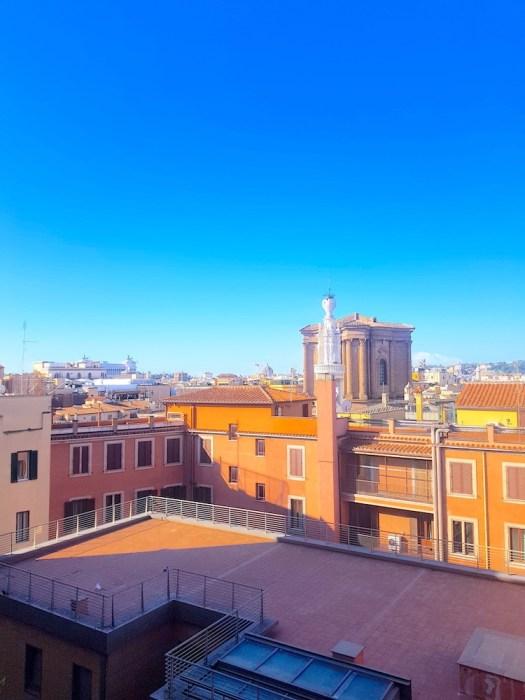 Hotel Gregoriana Rome