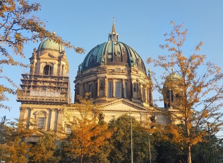 11 Local-Approved Berlin Autumn Activities