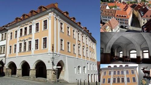 Visit Görlitz Germany