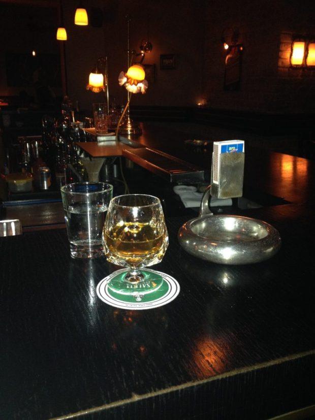 Salut Bar