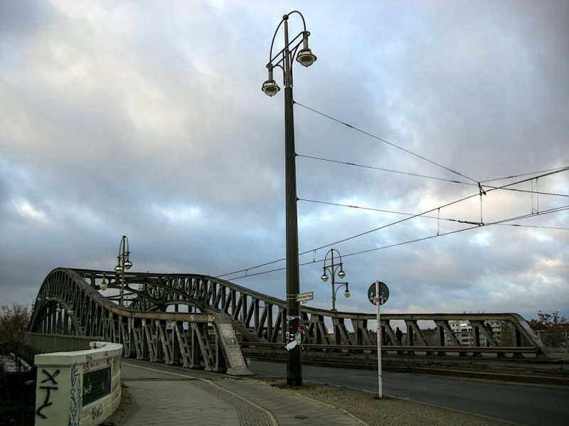 Bornholmerstrasse