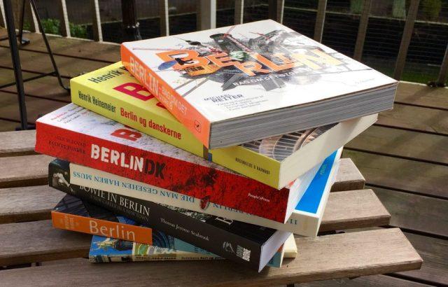 Tur til Berlin - Gode Berlin guidebøger