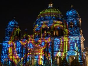 Festival of Lights Berlin