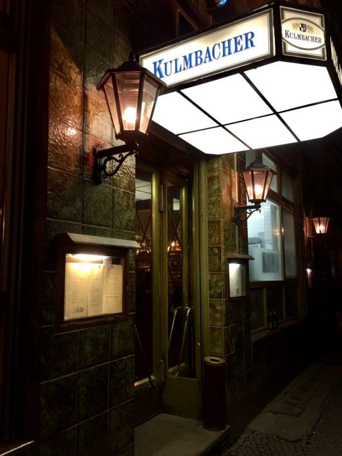 Find den bedste Wienerschnitzel i Berlin