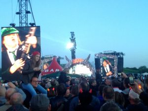 AC/DC koncert