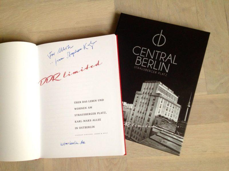 DDR Limited Central Berlin DDR Design