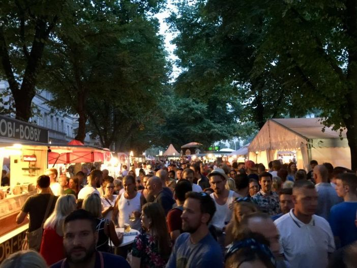 Internationale Berliner Bierfestival