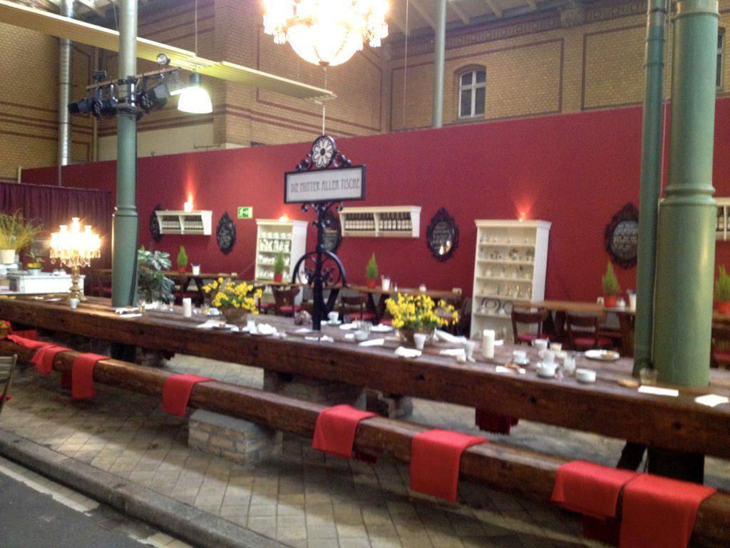 Arminiusmarkthalle