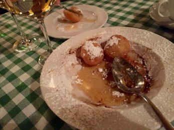 Taverna Ousia græsk gourmetrestaurant