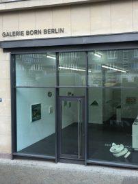 Besøg kunstgallerier i Berlin