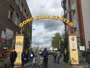 Asiatown Dong Xuan Center i Berlin