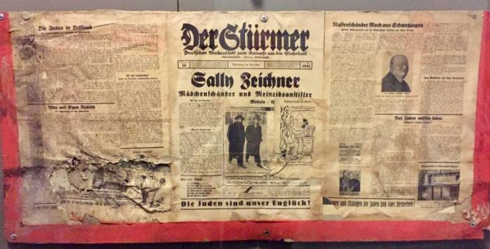 Berlin 1937 - Im Schatten von Morgen