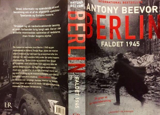 Berlin i Litteraturen - Gode bøger om Berlin