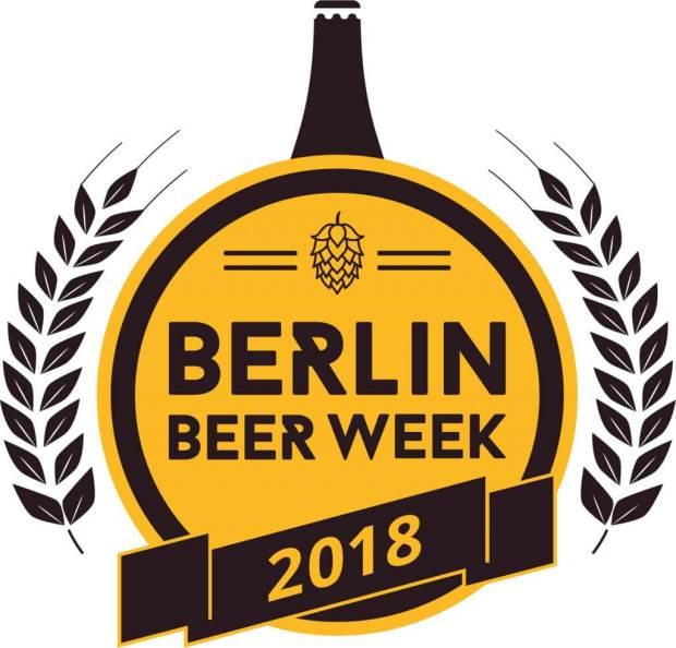 Berlin Beer Week 2018