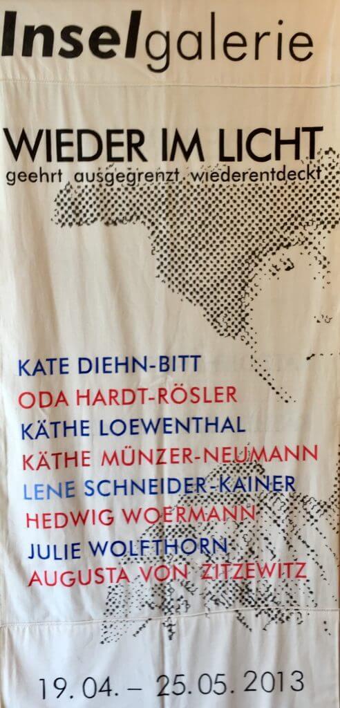 Kunstgallerier i Friedrichshain
