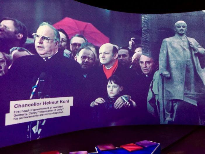 Nineties Berlin - udstillingen om 1990'erne i Berlin