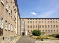 Stasi fængslet i Hohenschönhausen