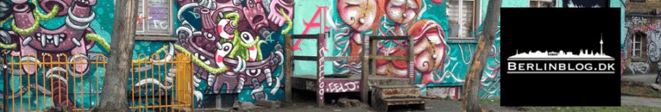 Berlinblog.dk