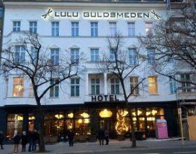 Find tilbud på hotel i Berlin