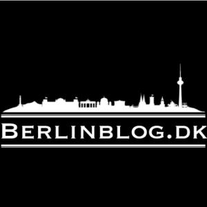 Berlinblog.dk logo