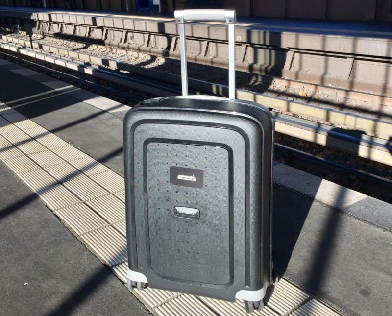 Luggagehero Bagageopbevaring i Berlin