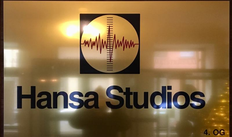 Hansa Studios - Hansa by the Wall